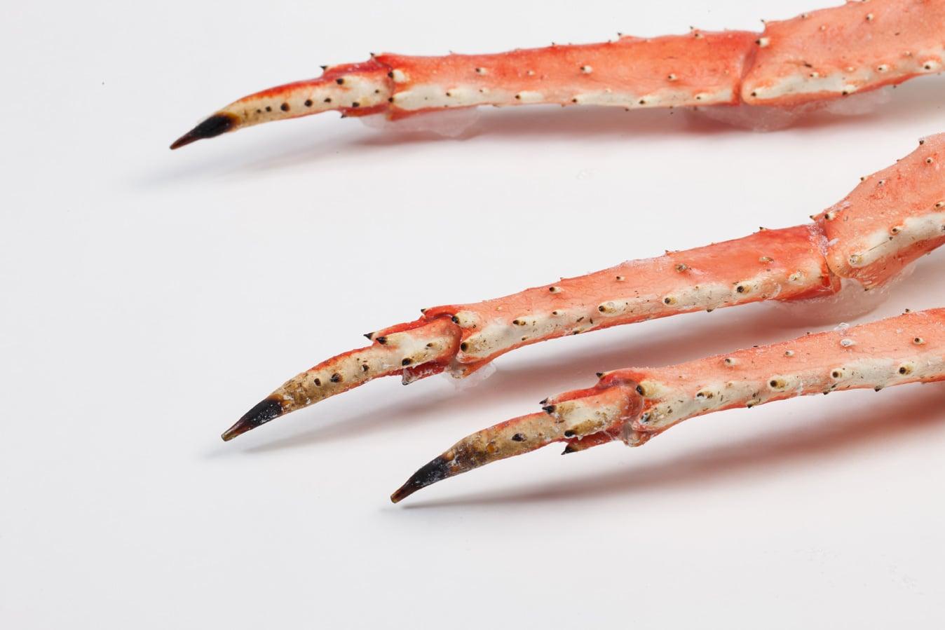 King krab - Murko Seafood
