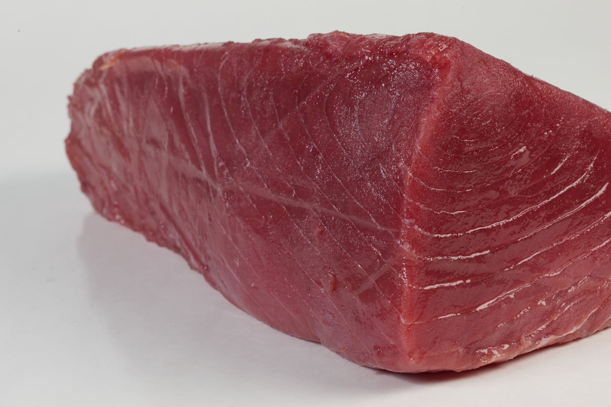 Geelvintonijn (Yellowfin) - Murko Seafood